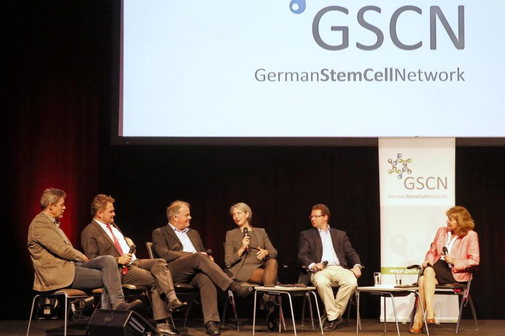 German Stem Cell Network