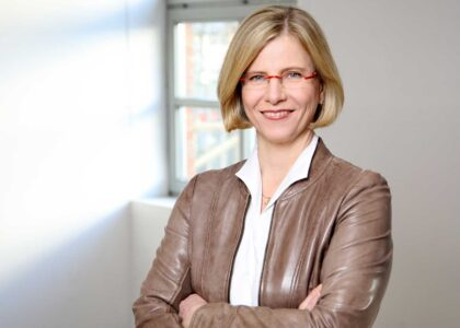 Jutta Lorberg on the fine art of crisis communication