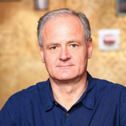 Dr. Martin Schau - Schau Verlag BC Zine Martin Schau crop