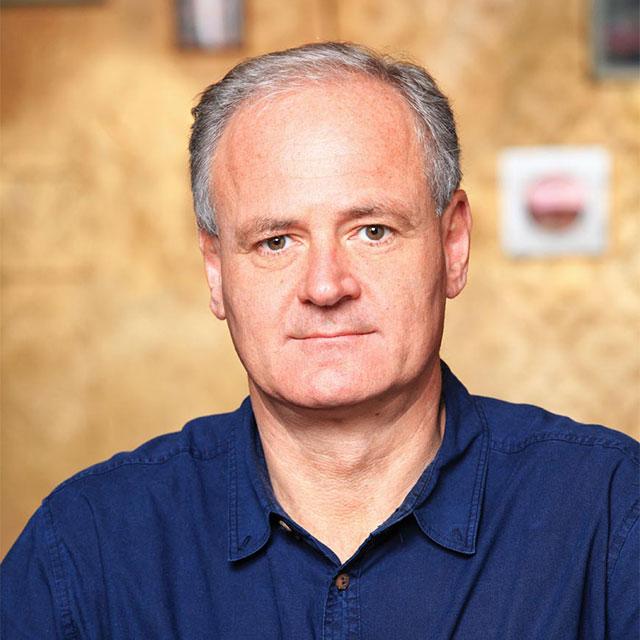 Dr. Martin Schau - Schau Verlag BC Zine Martin Schau