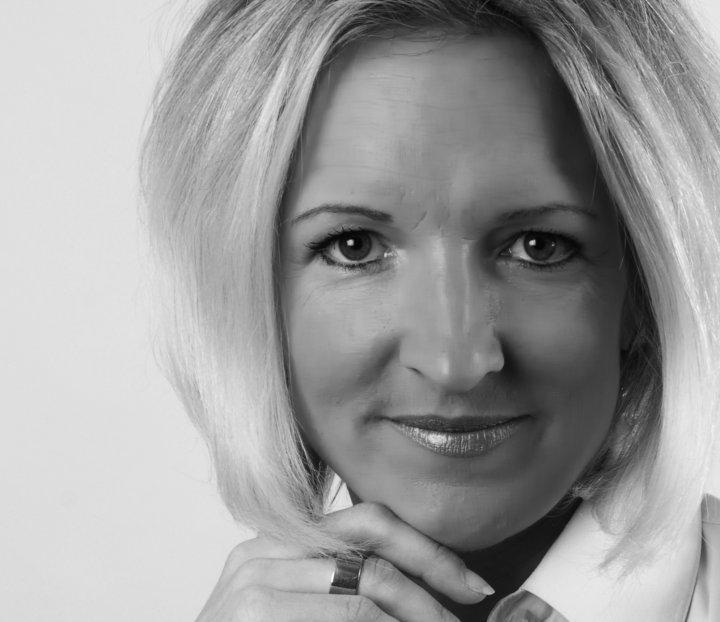 Cordula Witzgall, Geschäftsführerin der mimaco GmbH